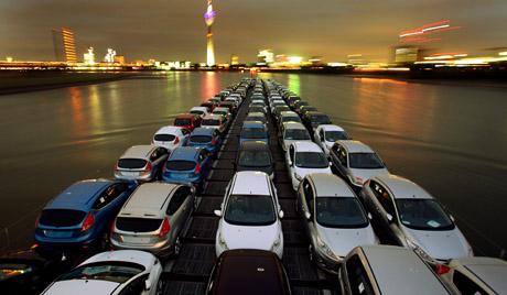 Радикальные меры относительно госзакупки автомобилей в ТС
