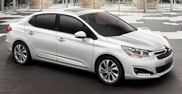 Новые автомобили этой осени в автосалонах в Украине