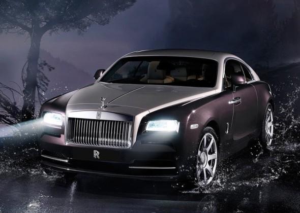 Rolls-Royce вскоре обновится