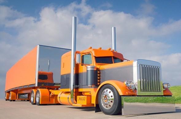 Что необходимо учесть, принимая решение о покупке грузовика?